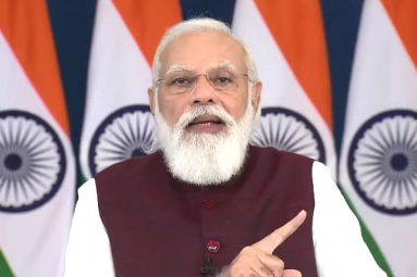 Narendra Modi To Attend Quad Summit In Person On September 24th