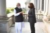 Narendra Modi's Special Gift To Kamala Harris