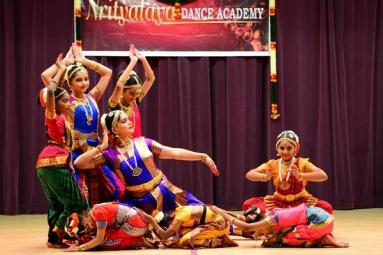 Narthana Sourabha - Nrithyalaya Dance Academy