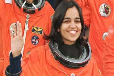 Nation Pays Tribute to Kalpana Chawla on Her Death Anniversary
