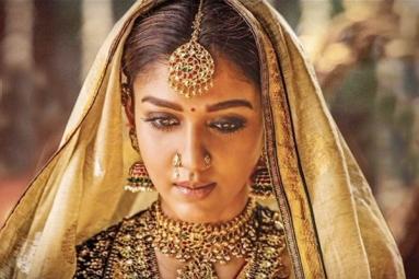 Nayanthara to Promote Syeraa