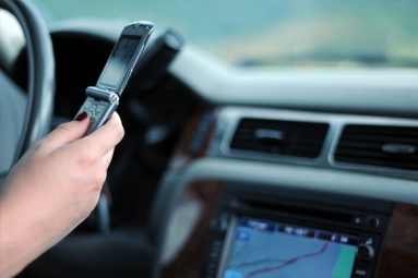 All You Need to Know About Arizona's New Texting-And-Driving Ban