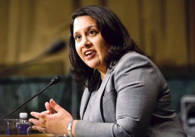 Neomi Rao Apologies for Her Writings on Date-Rape
