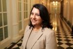 Neomi rao nomination, Neomi rao nomination, senate confirms indian american neomi rao to dc circuit court of appeals, Neomi rao