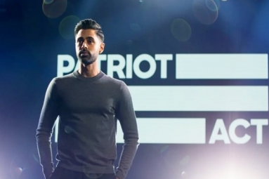 Netflix Drops Episode of Hasan Minhaj's Patriot Act Criticizing Saudi Govt.