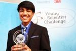 Indians abroad, pancreatic cancer, indian origin teen creates new tool to treat pancreatic cancer, Pancreatic cancer
