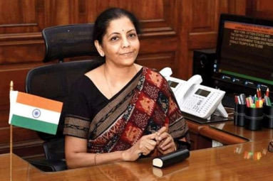 Nirmala Sitharaman to Engage with Russia After Successful U.S. Visit