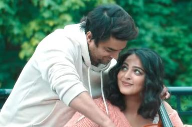 Anushka's Nishabdham Trailer Is Here