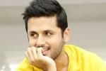 Rangde, Nithiin latest, nithiin s rangde announced, Love