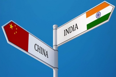 Niti Aayog Urges Chinese Businesses to Make India Export Destination