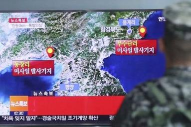 Fifth and largest ever nuclear test successful, claims North Korea