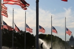 El Paso, Ohio Shootings, el paso ohio shootings trump orders flags to fly at half mast as mark of solemn respect for victims, Donald trump