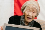 world's oldest living woman, kane tanaka, this japanese woman is the world s oldest living person, Louis
