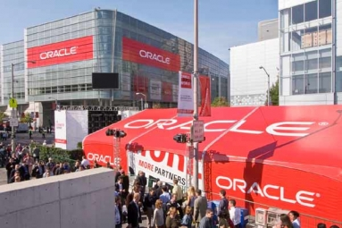 Oracle in U.S. Paid Indians 25% Less Than Whites