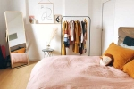 how to organize my room and keep it clean, how to organize a room with too much stuff, 13 tips to organize your bedroom, Winter