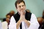 Over 25,000 Indians to Attend Rahul's Public Meeting in Dubai
