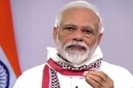 PM Modi on lockdown extension, PM Modi addresses nation, pm modi talks about covid 19 will the lockdown extend, Stress