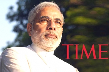 PM Modi becomes TIME Person of the Year, 2016