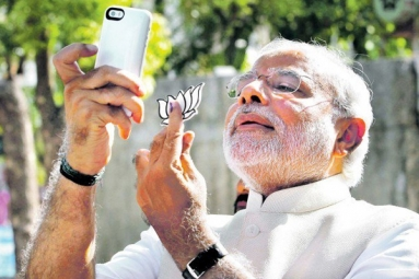 PM Narendra Modi Most Followed World Leader on Instagram