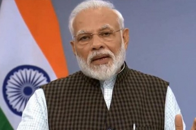 PM Narendra Modi might address nation over lockdown extension