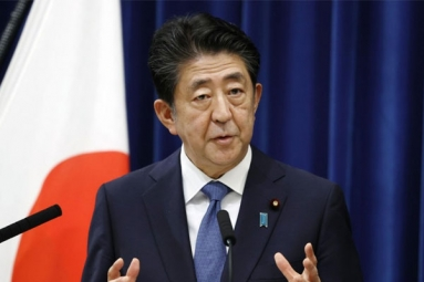 Japan's PM Shinzo Abe resigns, What happens now?