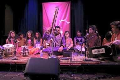 PT. Kashinath Bodas Music Festival 2017