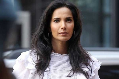 Padma Lakshmi Pens Traumatic Sexual Assault When 16