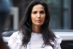 Kavanaugh, Op-Ed, padma lakshmi pens traumatic sexual assault when 16, Padma lakshmi