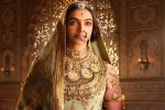 Padmavat Gets A New Release Date