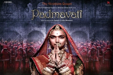 Padmavati Hindi Movie - Show Timings