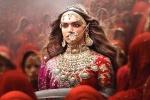 Padmavati Release Date Pushed