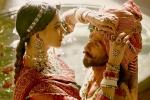 Deepika's Padmavati Release Pushed Further?