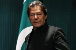 Pakistan Prime Minister Imran Khan Denies Role In Pulwama Terror Attack