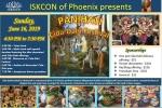Events in Arizona, Panihati - Chira Dahi in Iskcon Of Phoenix, panihati chira dahi, Phoenix