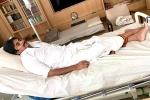 Pawan Kalyan contracted with Coronavirus