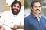 Pawan Kalyan for Ram Talluri, Kishore Pardasani, pawan kalyan and dolly to team up, Nri
