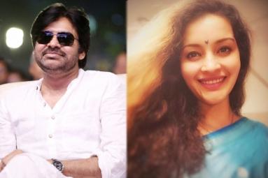 Pawan Kalyan wishes Renu Desai on her Engagement
