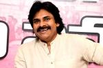 Pawan Kalyan's Next Film Titled Viroopakshi