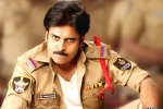 Pawan Kalyan to Thrill the Audience as a Cop?