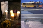 Hit by a bus, Peyton Munger, 12 year old dies after being hit by a bus in goodyear, Skate