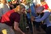 Sikh Community Donate 550 Trees To The Pheonix Neighborhoods In Arizona