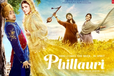 Phillauri Hindi Movie