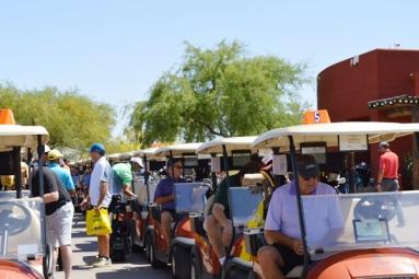 Phoenix Punjabi Golf Association's Sixth Annual Vaishaki Open