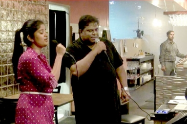 Phoenix Desi Karaoke Night 2nd Anniversary