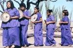 Arizona's Pima native tribes celebrate monsoon