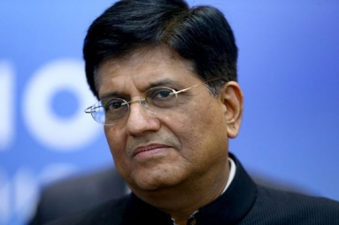 Commerce Minister, Piyush Goyal's Visit To US To Secure Indo-US Trade Deal