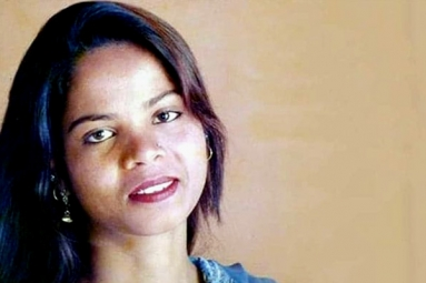 U.S. Senator Rand Paul Seeks Political Asylum For Asia Bibi