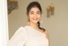 Pooja Hegde all Set to Turn Singer
