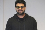 Prabhas shifts Adipurush shoot to Hyderabad