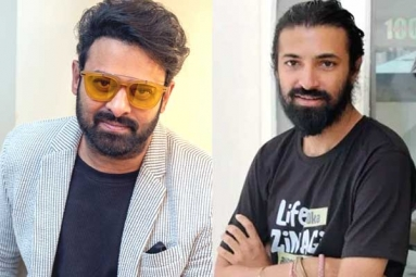 Prabhas and Nag Ashwin Movie News